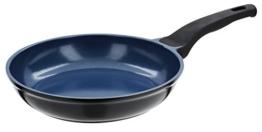 GSW 167314 Ceramica kobaltblau Bratpfanne 32 cm - 1