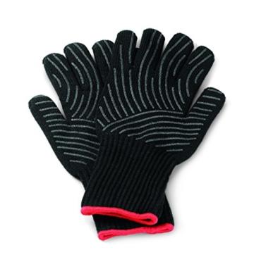 Weber 6670 Premium Handschuhe, L/XL - 2