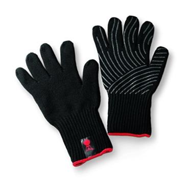 Weber 6670 Premium Handschuhe, L/XL - 3
